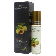 ZEN AROMATHERAPY NUTMEG MEDICINAL ROLL ON